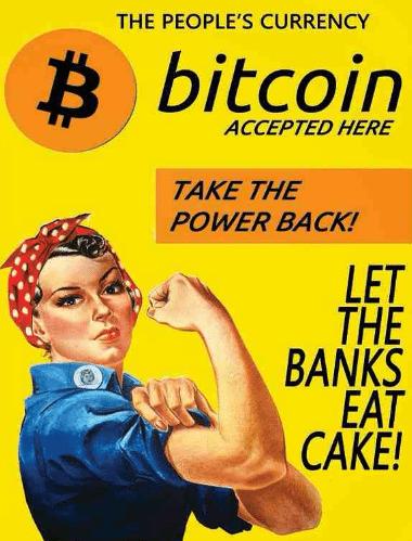 Bitcoin koers