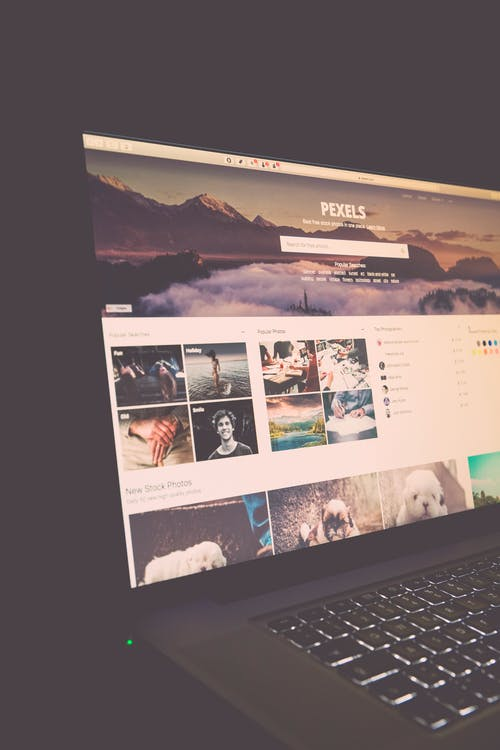 Laat een webshop bouwen