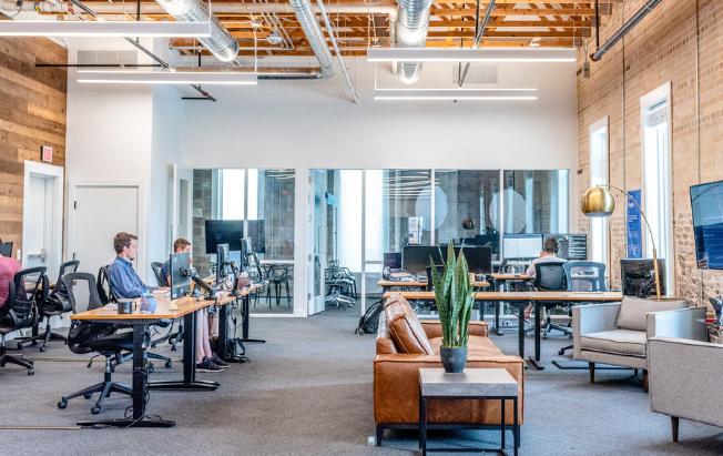 Waarom kunnen kantoorinrichters jou helpen?