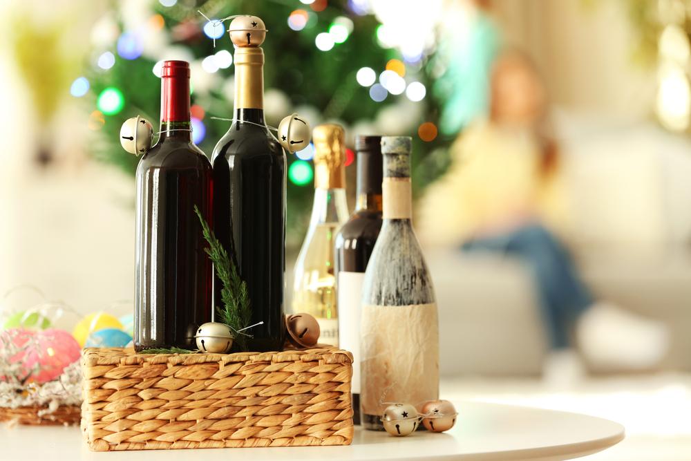 Origineel kerstpakketidee gezocht? Ga eens voor een drankpakket!