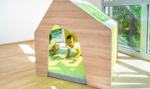 Zo zorg je voor de beste kinderopvang meubels in je kinderdagverblijf